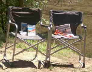 Admirable Maccabee Camping Chairs Camper Blue Book Value Caraccident5 Cool Chair Designs And Ideas Caraccident5Info