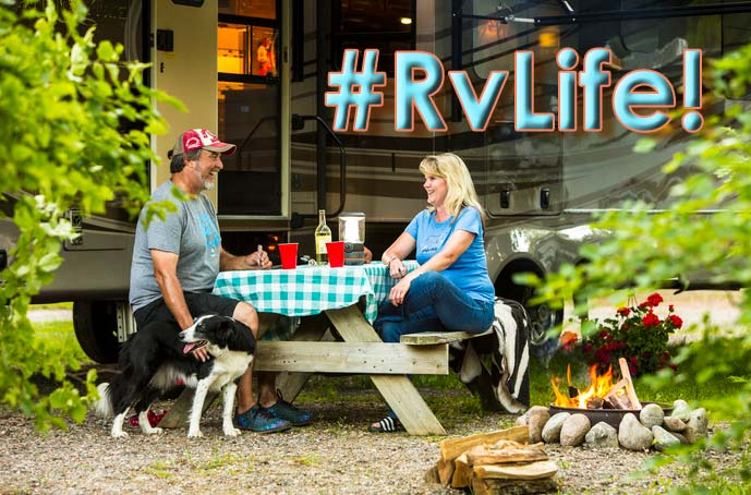 #RVLife RV Life Rv lifestyle
